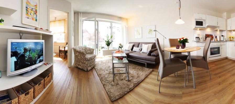 ostsee ferienwohnung marysol in scharbeutz. Black Bedroom Furniture Sets. Home Design Ideas